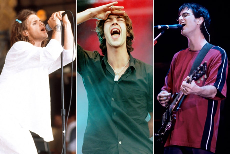 Readers' Poll: Your Favorite 1990s One-Hit Wonders