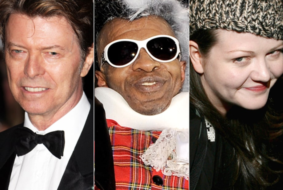 13 Rock Stars Who Disappeared