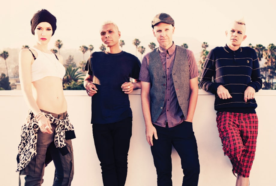 Take Cover: No Doubt's 'Settle Down'