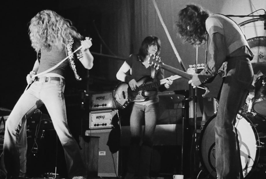 Readers' Poll: The Best Led Zeppelin Songs of All Time