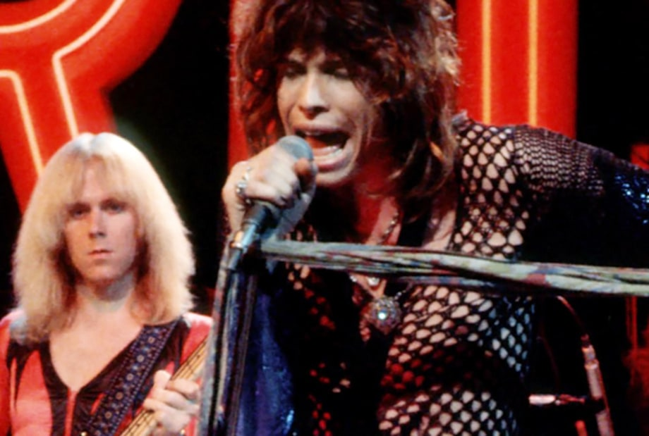 Readers' Poll: The 10 Best Aerosmith Songs of All Time