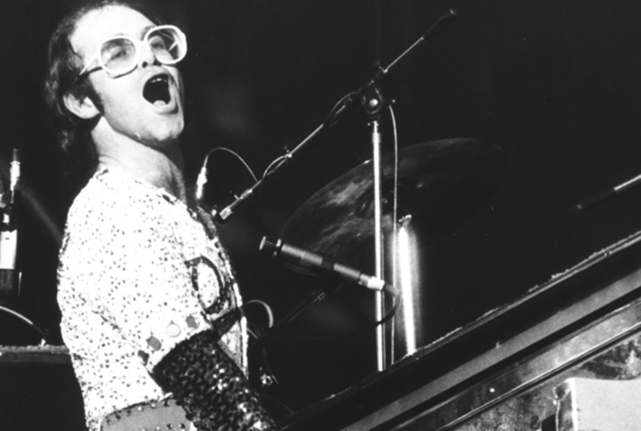 Readers' Poll: The Best Elton John Songs of All Time