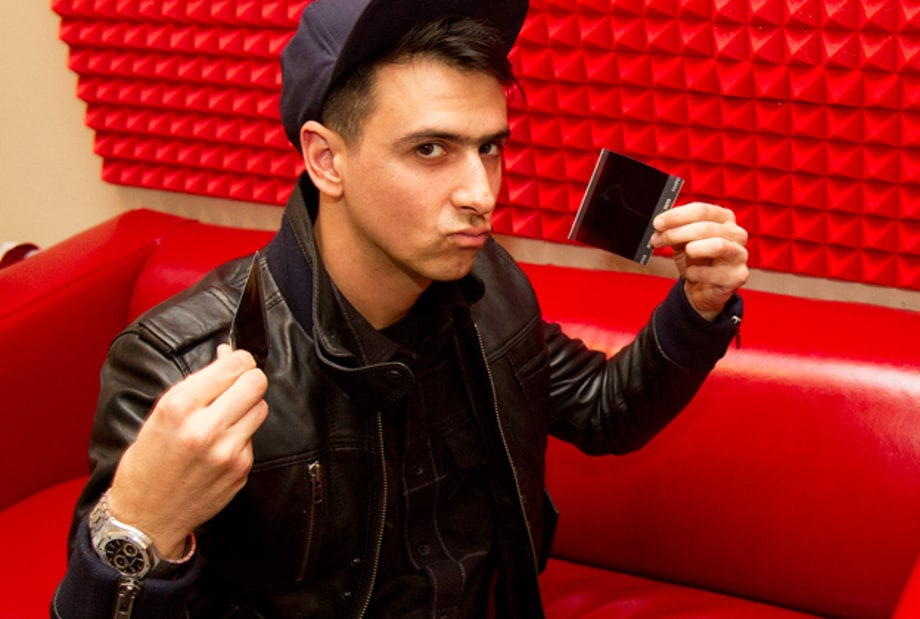Boys Noize Storms New York