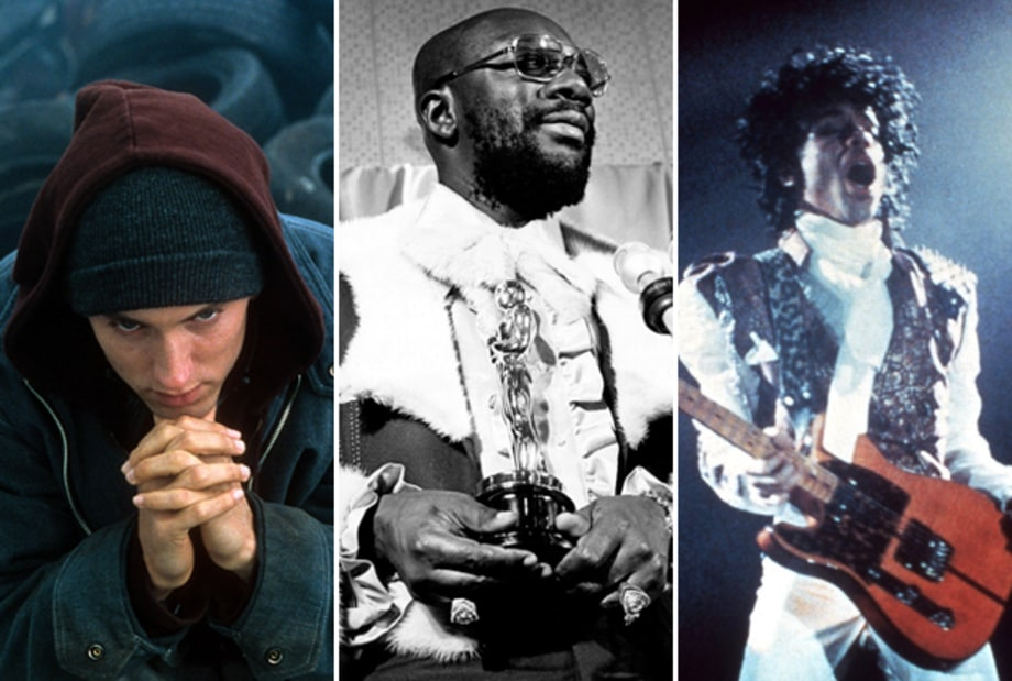 Readers' Poll: The 10 Best Soundtrack Songs