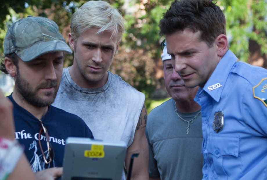 Behind the Scenes of 'The Place Beyond the Pines'