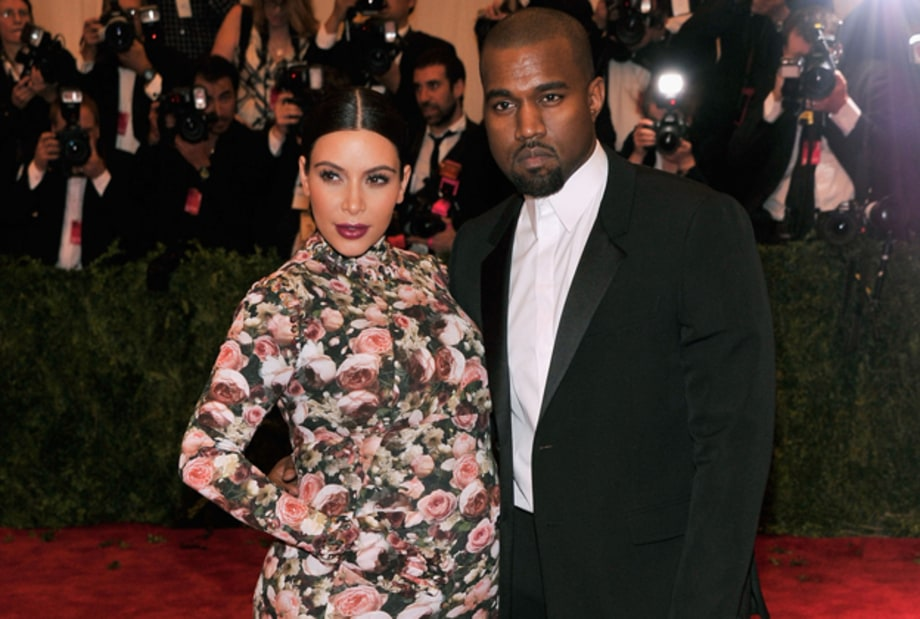Met Costume Institute Gala 2013: Red Carpet Highlights