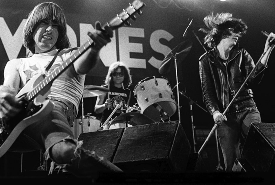 Readers' Poll: The 10 Best Ramones Songs