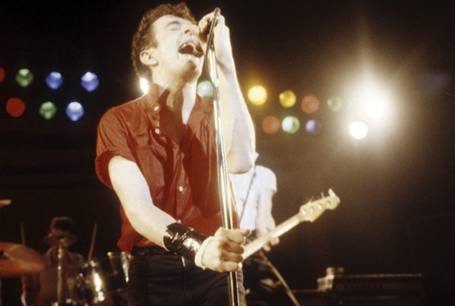 Readers' Poll: The Best Clash Songs