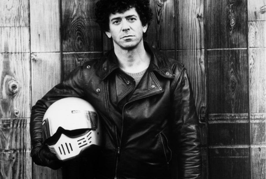 Lou Reed on YouTube: 10 Incredible Videos