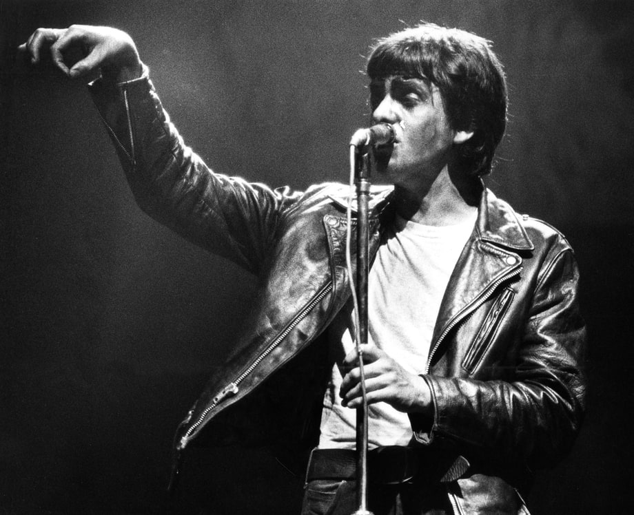 Peter Gabriel's Road to the Rock and Roll Hall of Fame