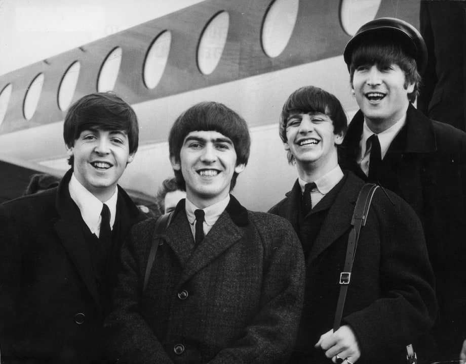 Readers' Poll: The 10 Greatest Early Beatles Songs