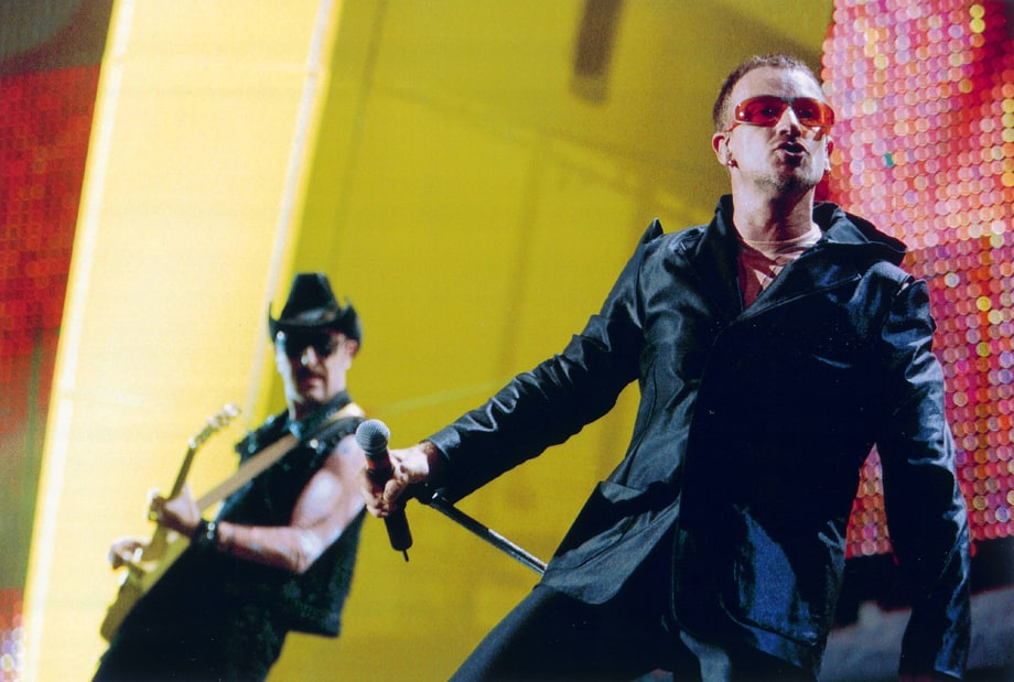 20 Insanely Great U2 Songs Only Hardcore Fans Know