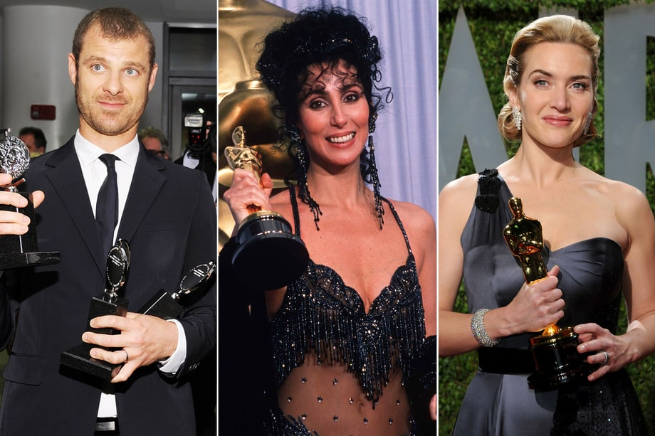 Oscars: Twelve People Most Likely to Win an EGOT
