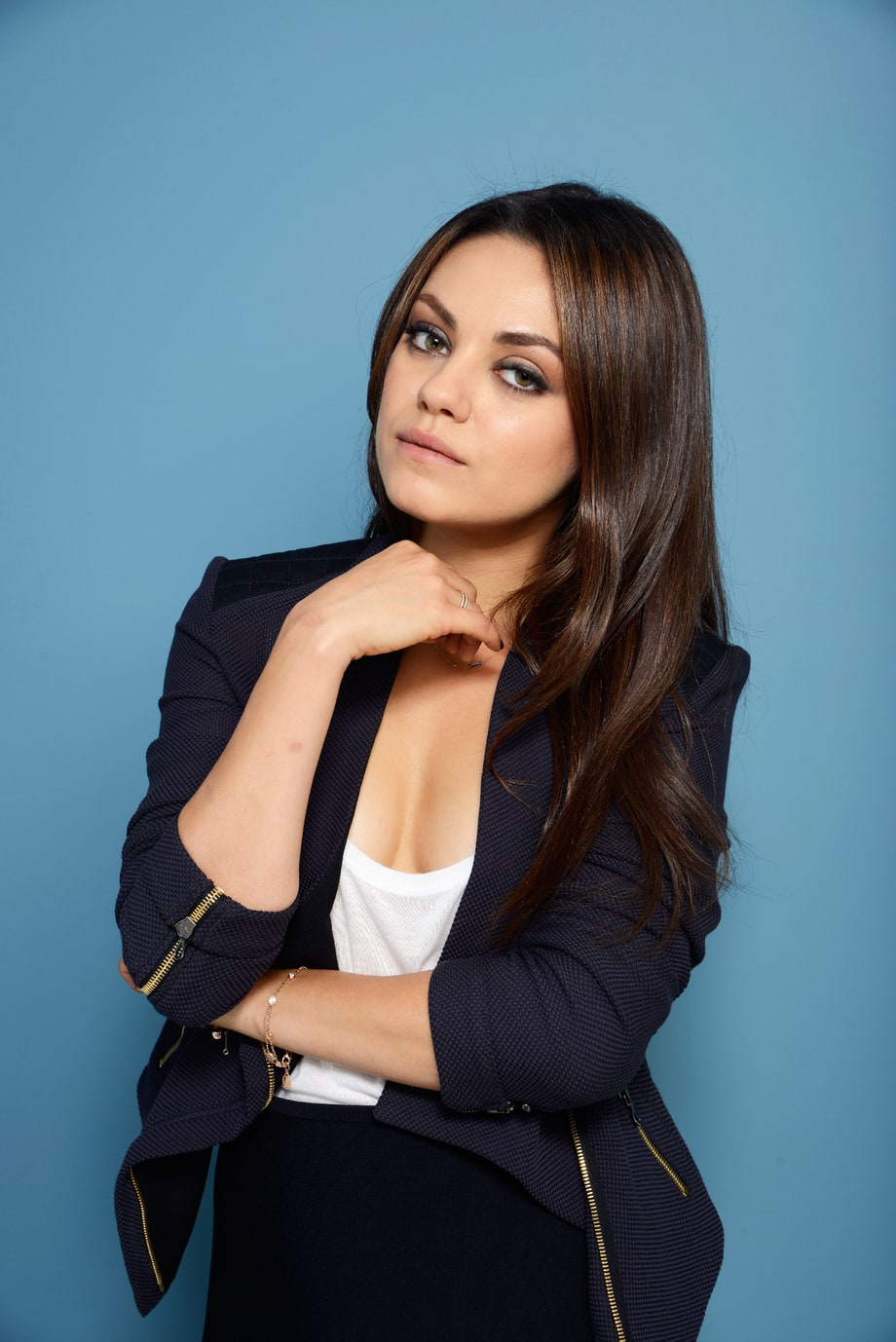 Mila Kunis on Meg Griffin's Most Obscene 'Family Guy ... Mila Kunis
