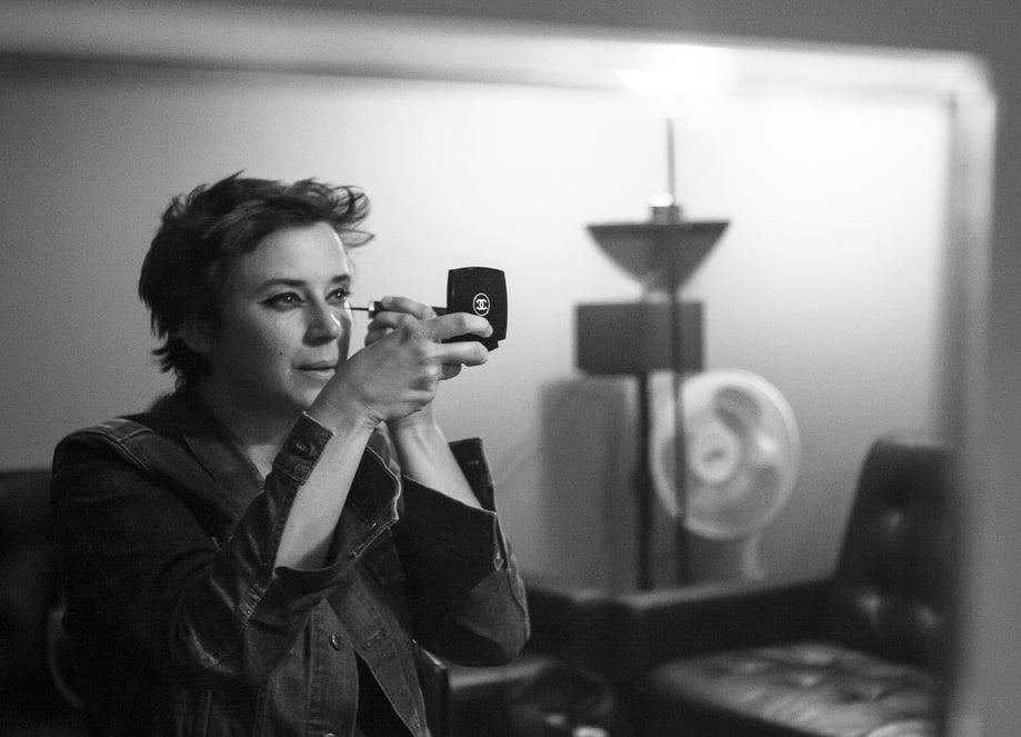 Cat Power's Private Photo Diary: Behind Her Brooklyn Show