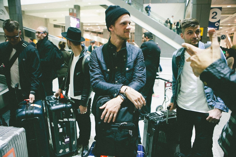 Foster the People's SXSW Photo Diary