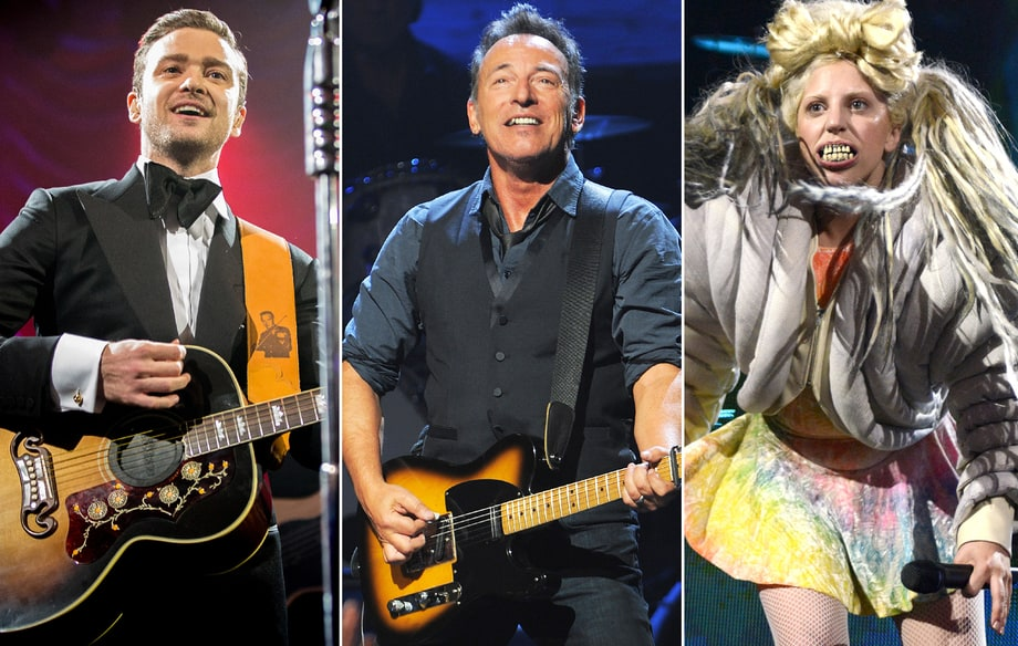 Summer 2014's 40 Hottest Tours