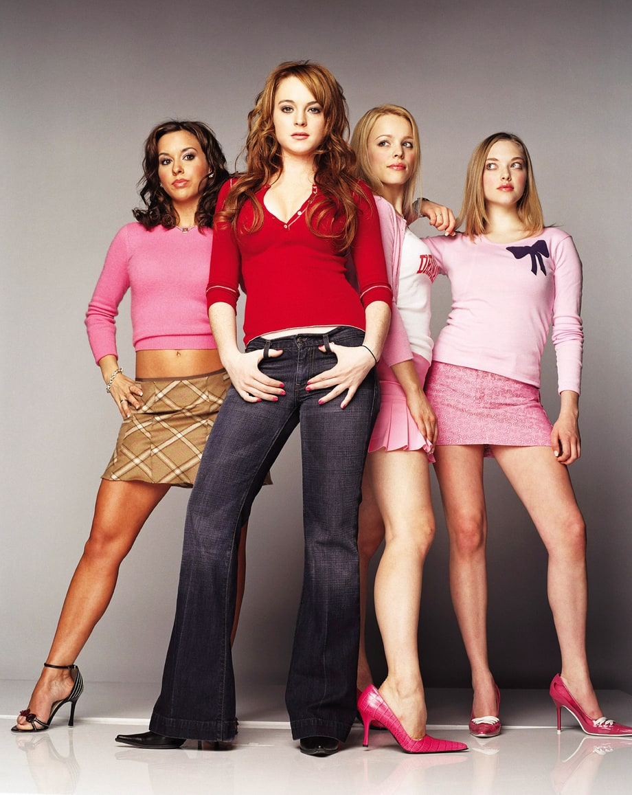 'Mean Girls' 10 Years Later: Where Are They Now?