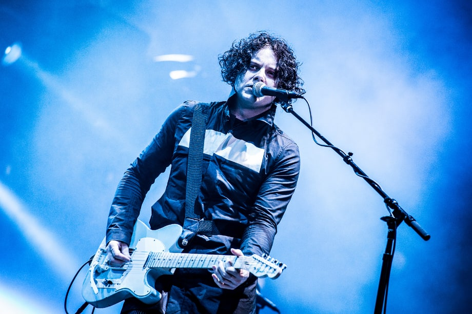 Jack White's 15 Best Cover Songs