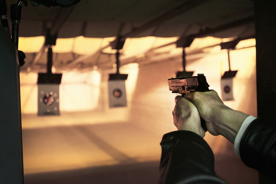 The 5 Most Dangerous Guns in America