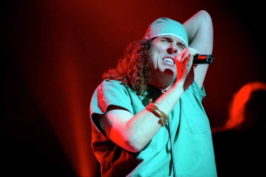 Readers' Poll: The 10 Best 'Weird Al' Yankovic Videos