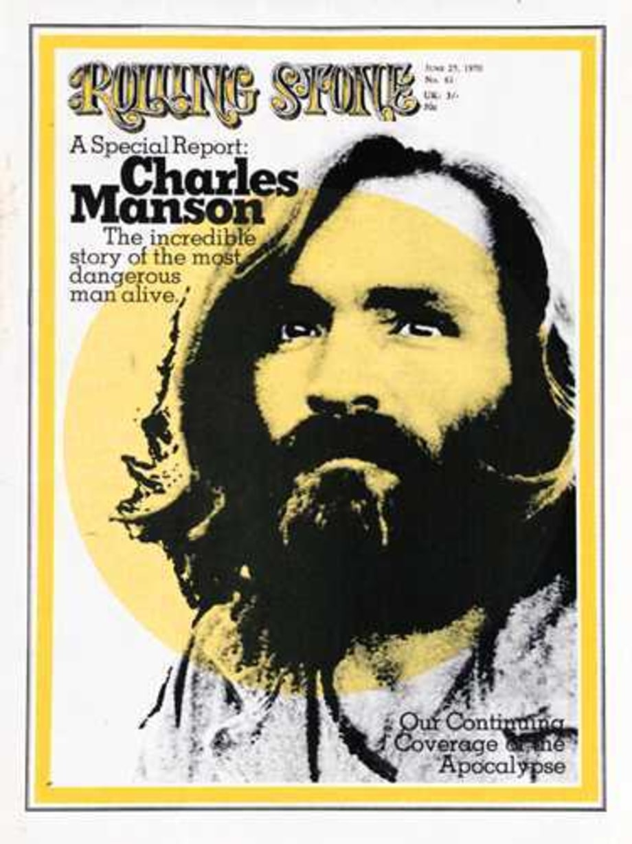 RS61: Charles Manson