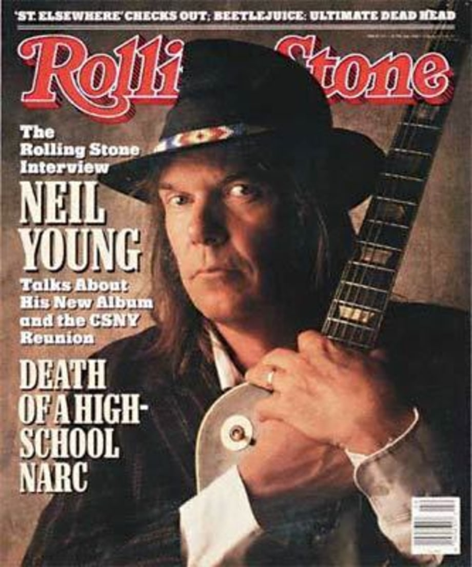 RS527: Neil Young