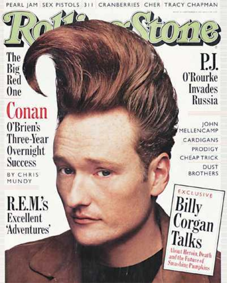 RS743: Conan O'Brien