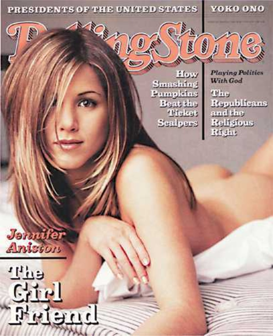 RS729: Jennifer Aniston