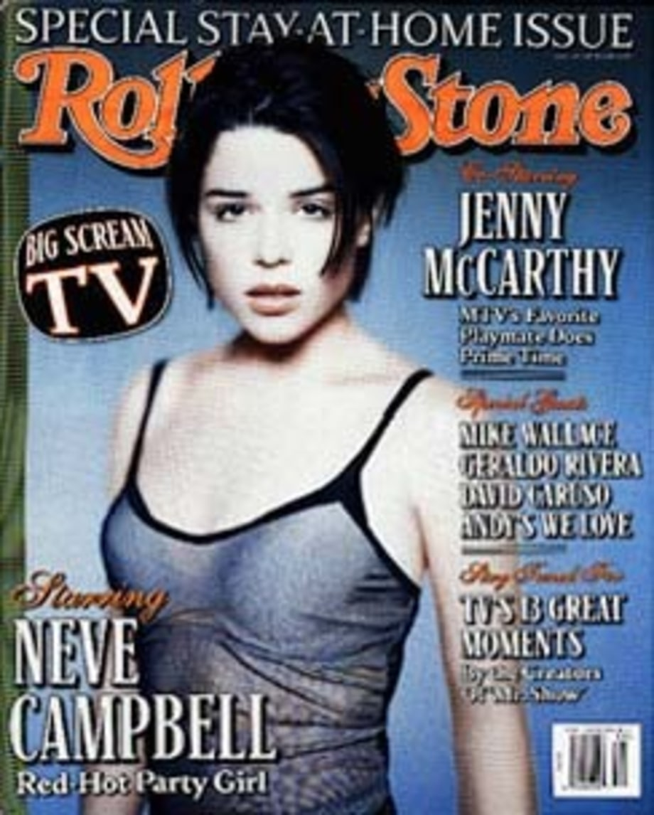 RS769:Neve Campbell