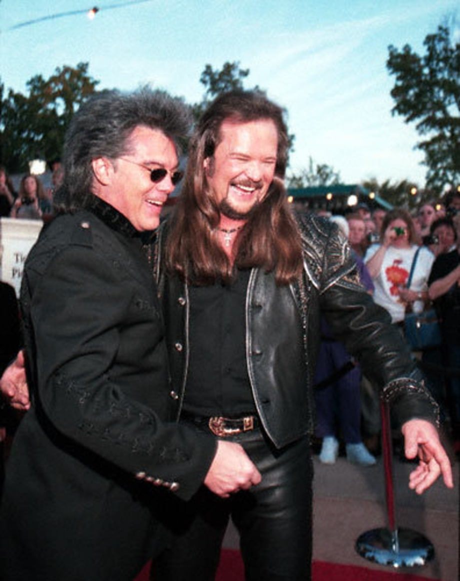 Travis Tritt and Marty Stuartgrandole2