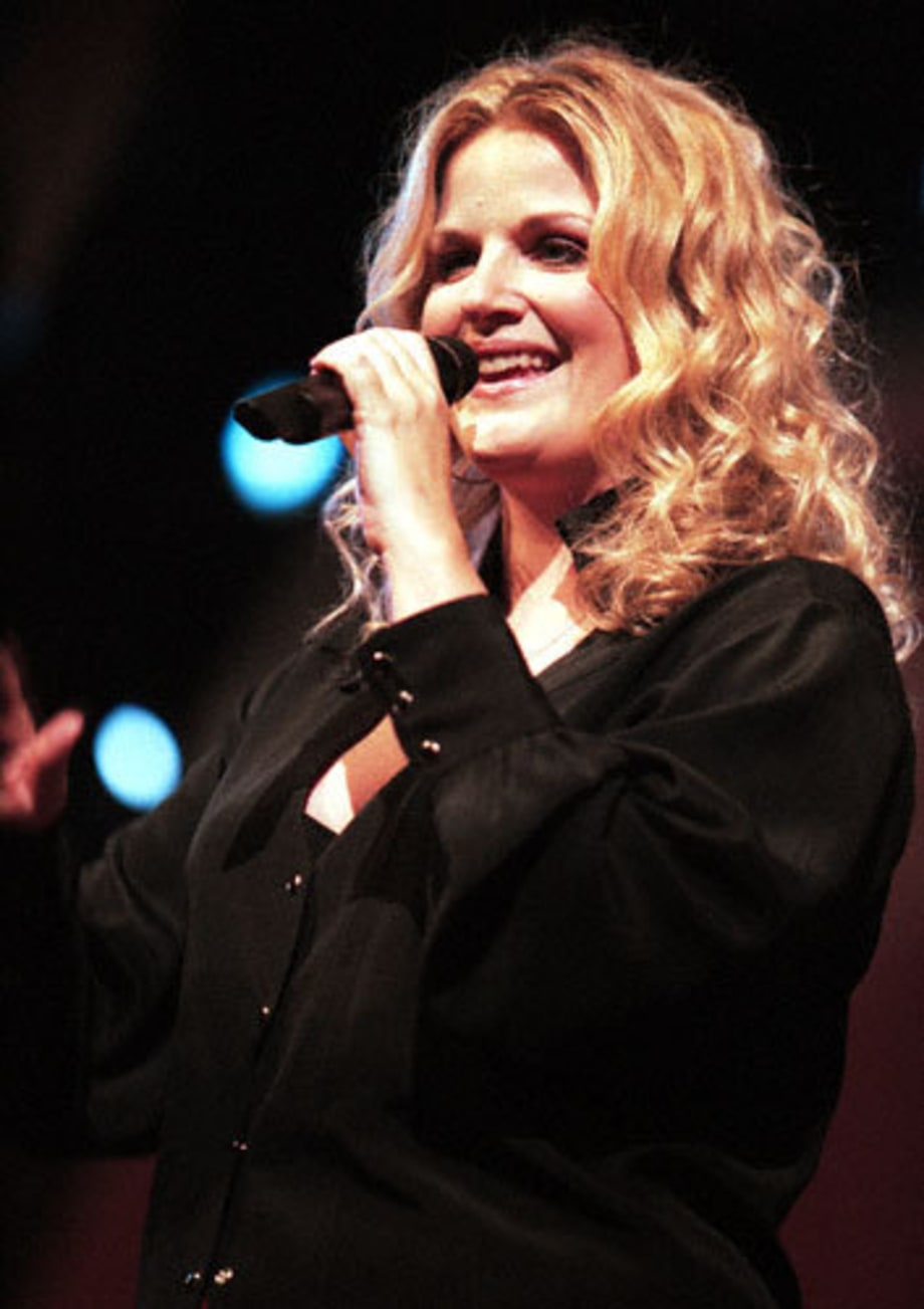 Trisha Yearwood granole01
