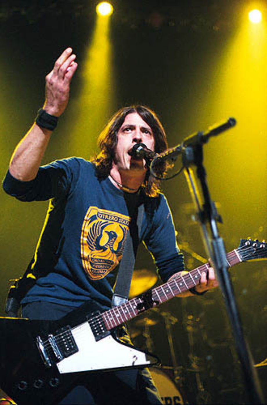Foo Fighters 01