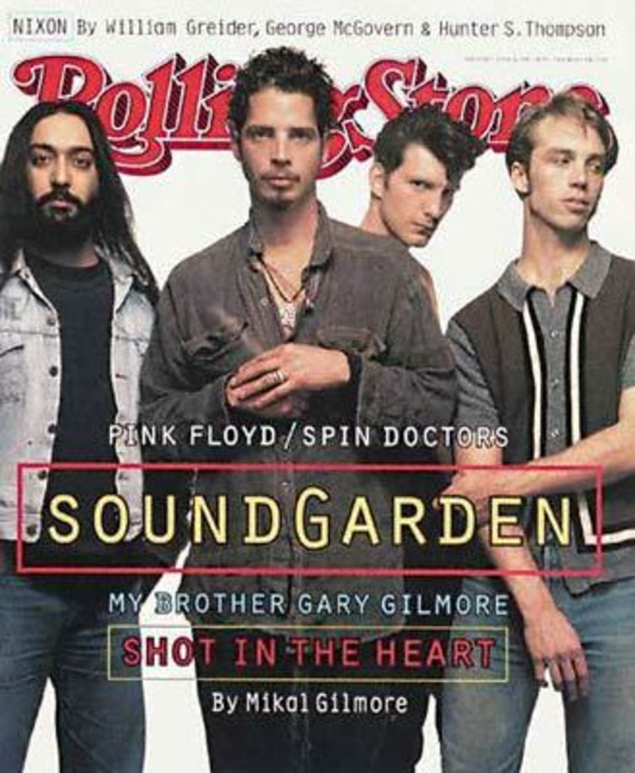 RS684: Soundgarden