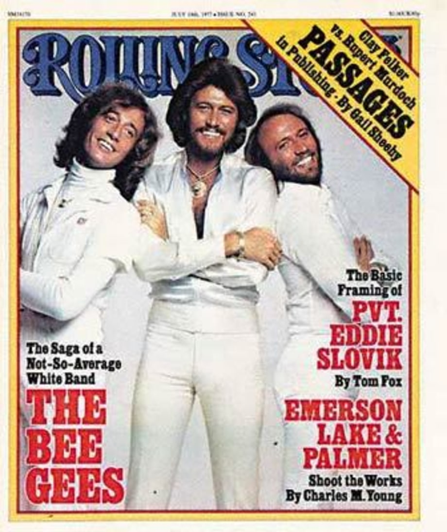 RS243: The Bee Gees