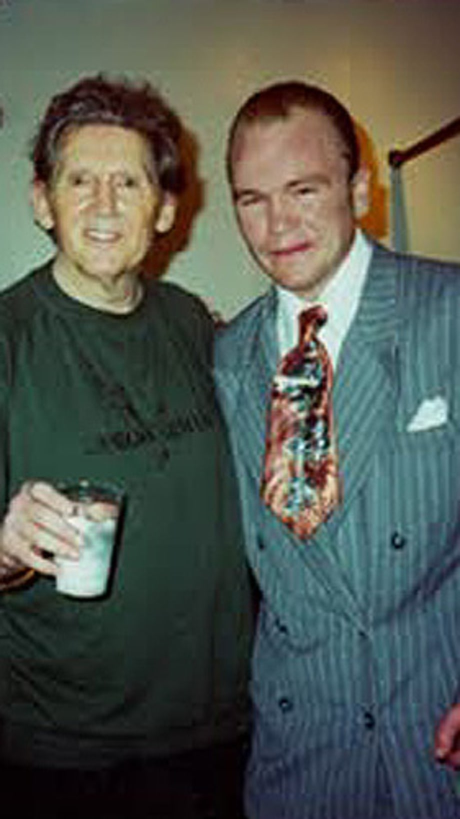 RCR and Jerry Lee Lewis