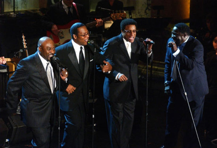 The O'Jays 3 - Hall of Fame 3/14/05 large