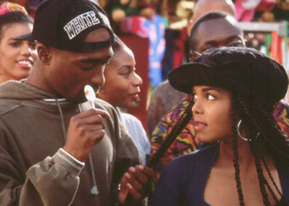 Poetic Justice Halloween Costume
