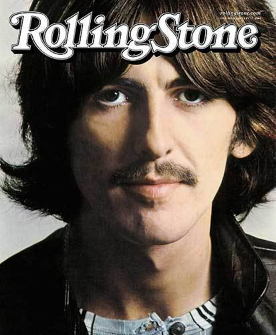 RS 887: George Harrison