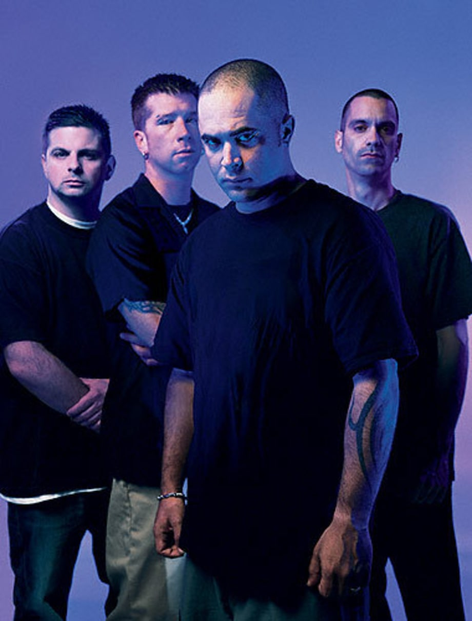 staind cover no text
