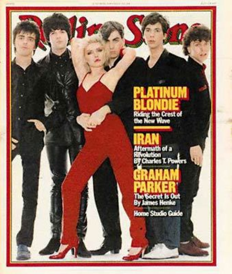 RS294: Blondie