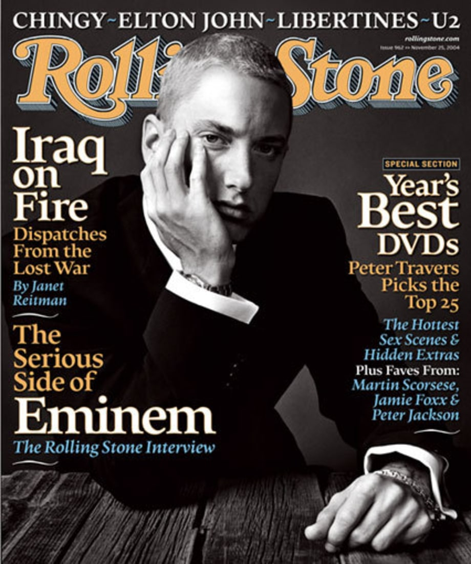 Eminem - rs 962 cover gallery image