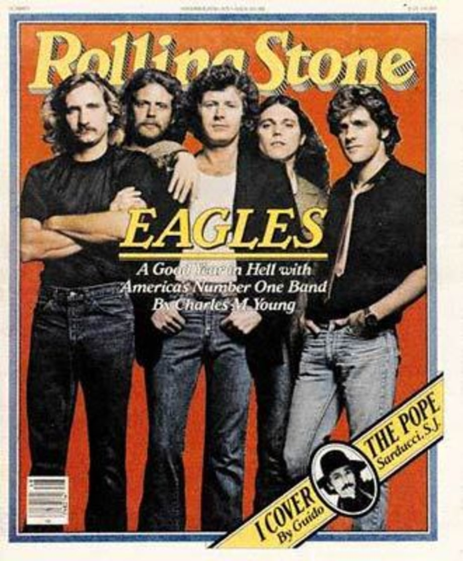RS305: The Eagles