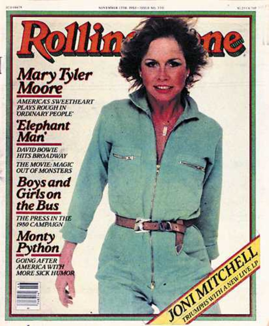 RS330: Mary Tyler Moore