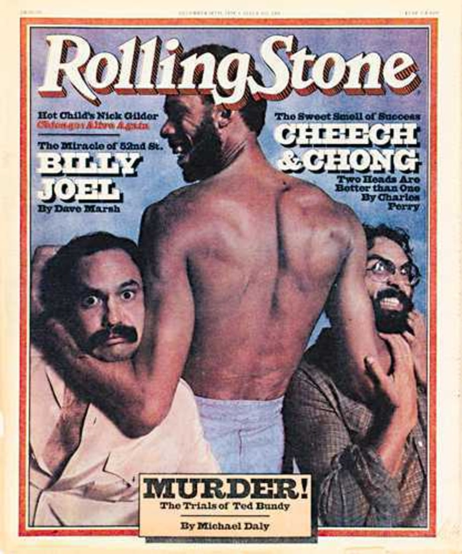 RS 280: Cheech & Chong