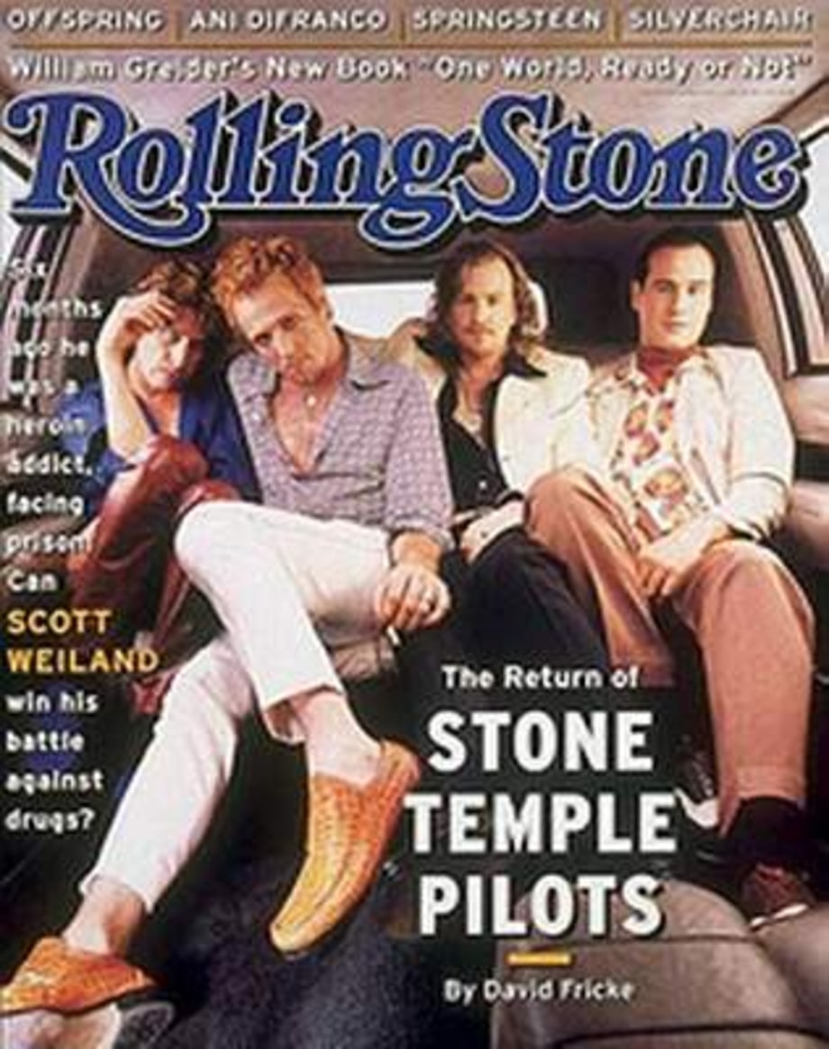RS753: Stone Temple Pilots