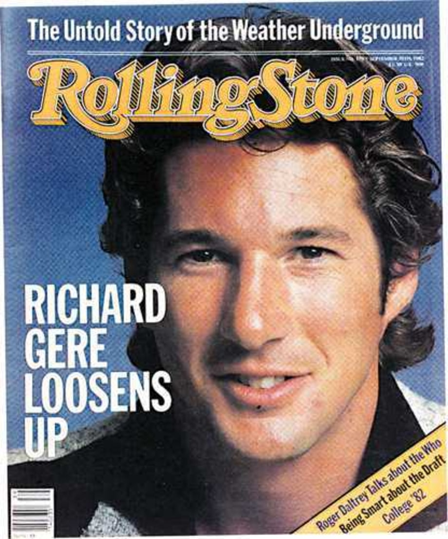 RS379: Richard Gere