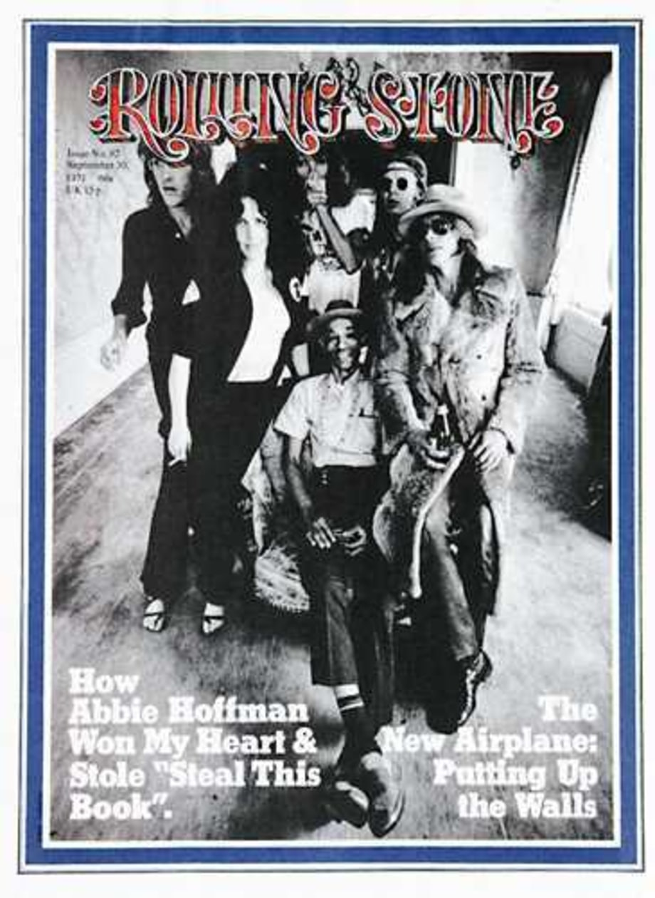RS92: Jefferson Airplane