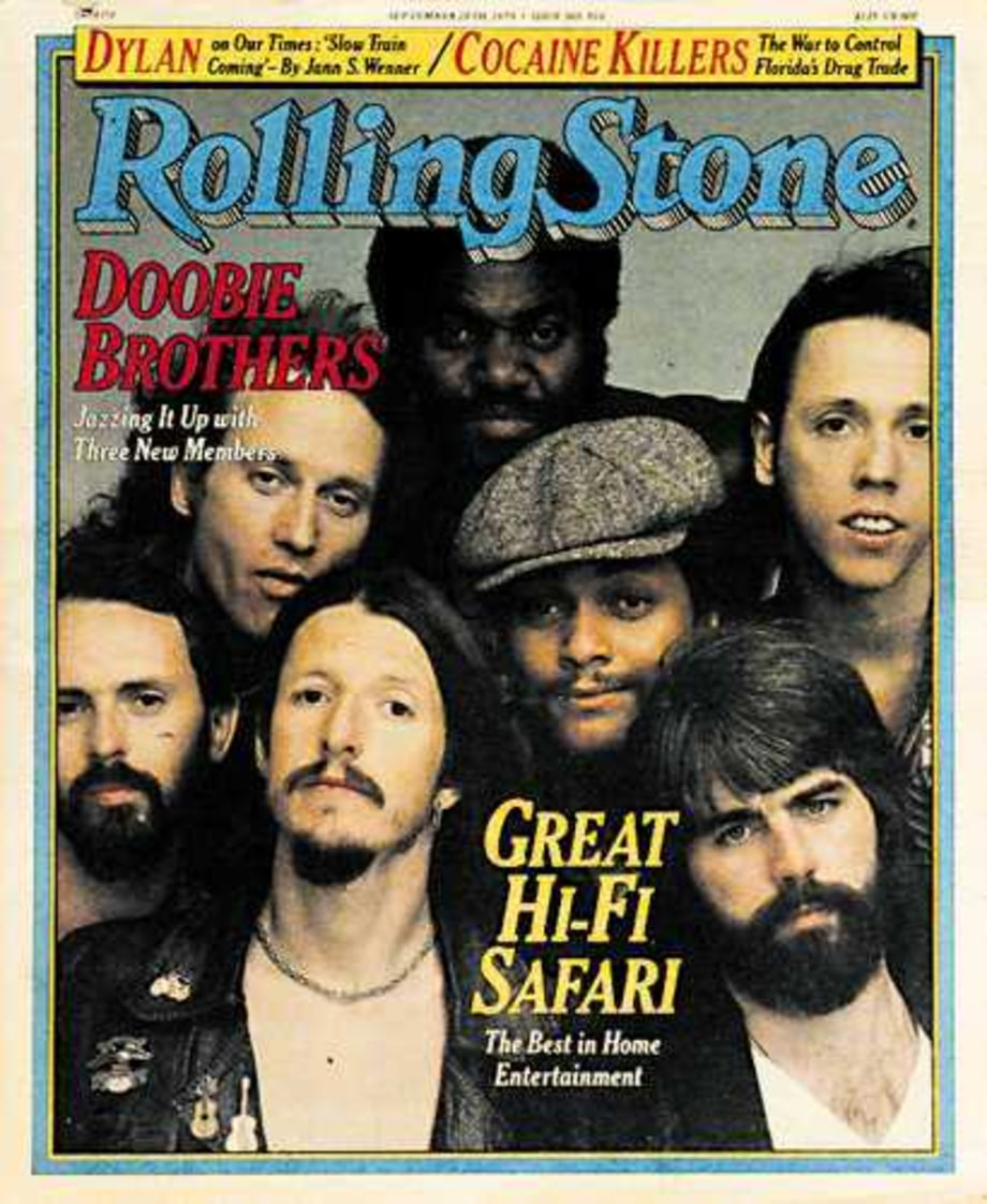 RS300: The Doobie Brothers