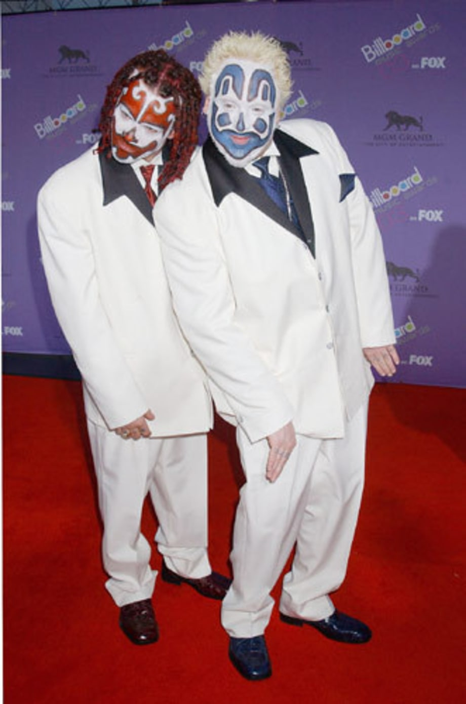 ICP_2003BillboardAwards_MGMGrandLVNV_121003